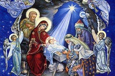 Поздравление Президента Беларуси с Рождеством Христовым