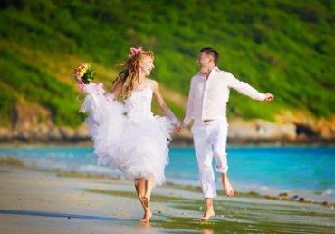 Куда поехать в свадебное путешествие в октябре 2018