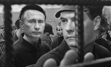 В совете при Путине не исключают обмен Савченко на ГРУшников Александрова и Ерофеева - Цензор.НЕТ 3084