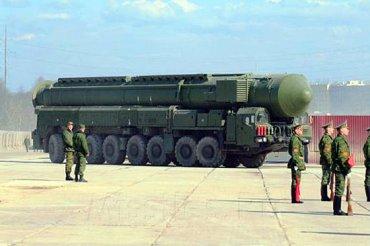 Global Times: Китай разместил межконтинентальные ракеты у границы с РФ