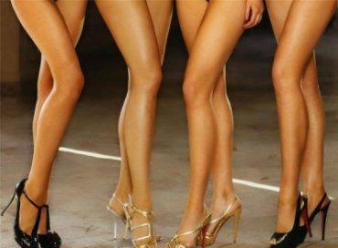 Красивые ноги женщины фото 783-199