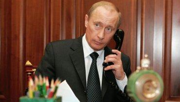 Европейские лидеры попросили Владимира Путина повлиять на ситуацию в Сирии