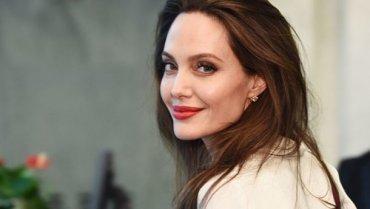 Джоли марш секс