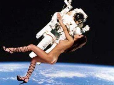 Изучение секса в космосе