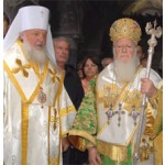 Кто главный патриарх в россии