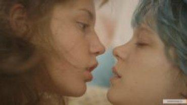 Филм про лесбиянку