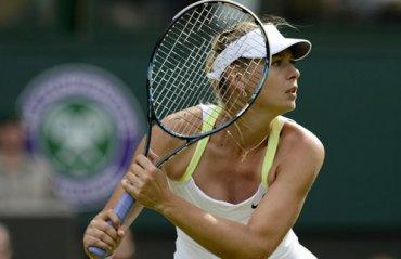 Женский теннис секси