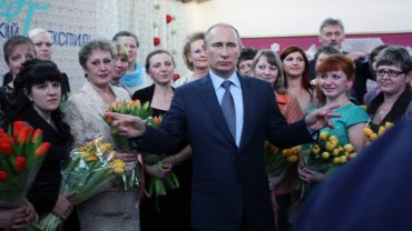 Россия делает все возможное, чтобы скрыть активность своей армии, - Столтенберг - Цензор.НЕТ 5390