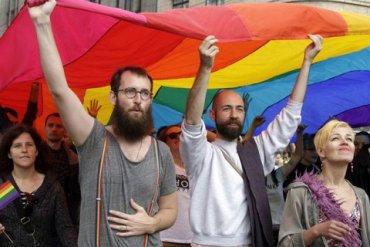 Гомосексуализм турции