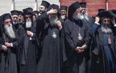 На Крите открылся первый за 1200 лет Всеправославный собор (ФОТО)