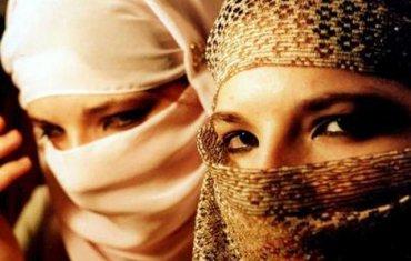 Секс с арабеские девочки