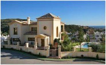 Купить дом в испании one