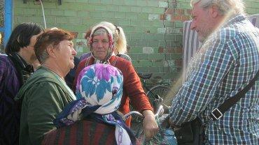 С пенсионной реформой население деградирует ни в декрет уйти ни  Пенсионная реформа в Украине приведет к деградации населения поскольку лишит граждан возможности растить детей или писать диссертацию