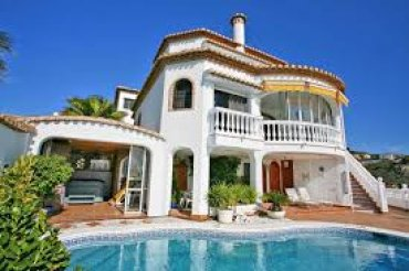 Недвижимость в испании у моря от банков