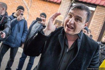 Суд арестовал одного из лидеров сепаратистов Корсунского до 14 марта - Цензор.НЕТ 5855