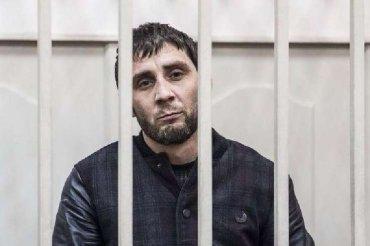 Дадаев получил аванс за убийство Немцова