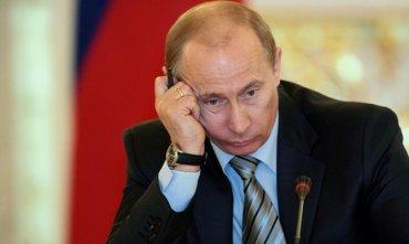 У Путина осталось 40 дней