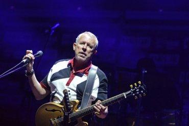 Россиянина посадили на три года за срыв концерта Макаревича