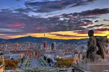 Недвижимость в испании офисы