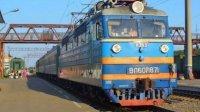 В Житомире девочка попала под поезд, пытаясь спасти собаку