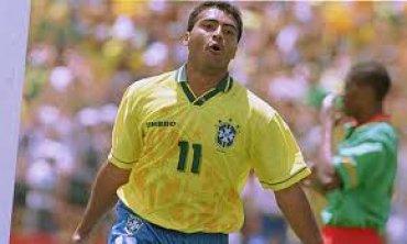 Ромарио футболист 1994 фото
