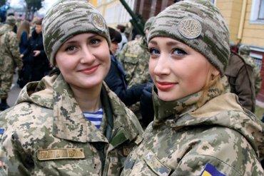 Женщины военнослужащие секс