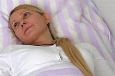 Сторонники Тимошенко поздравляют ее с 8 марта