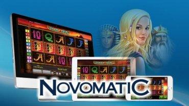 Виртуальные игровые аппараты novomatic игровые автоматы скачать бесплатно играть онлайн