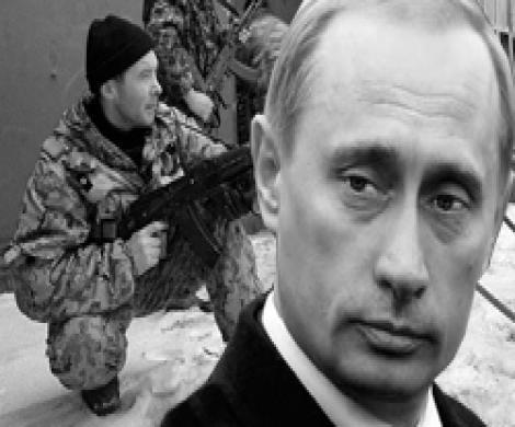 Чеченцы хотели убить Путина