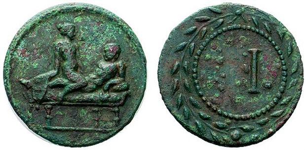 Секс в римской империи
