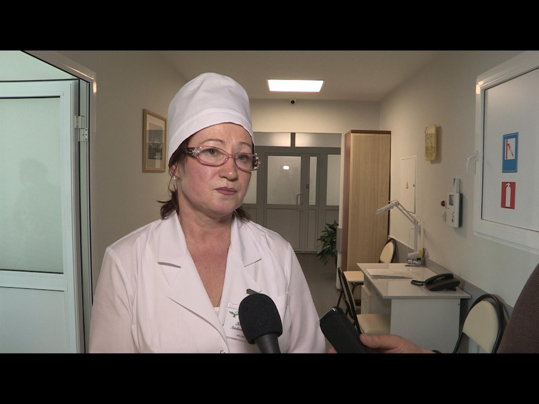Скрытая в туалете больницы 3 фотография