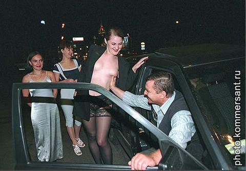 булонские проститутки