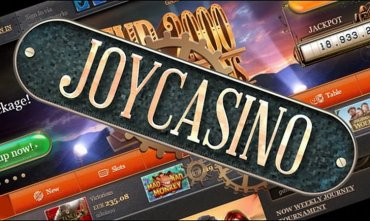 Растущая популярность Джойказино и игрового мира / vlasti.net