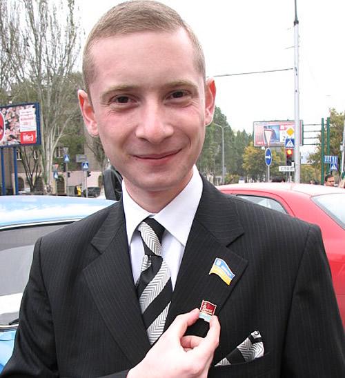 Юрий Житомирский